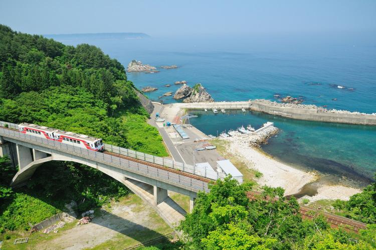 三陸鉄道(北リアス線)