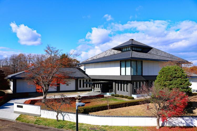 盛岡市先人記念館