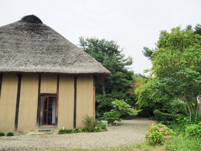 金ケ崎町城内諏訪小路(伝統的建造物群保存地区)