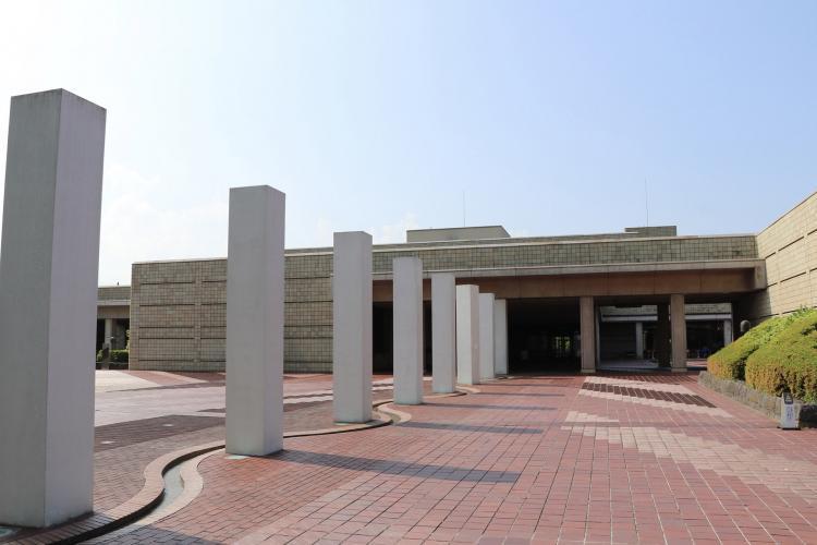 宮城県美術館