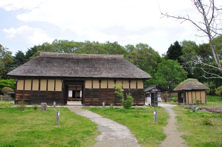 東北歴史博物館
