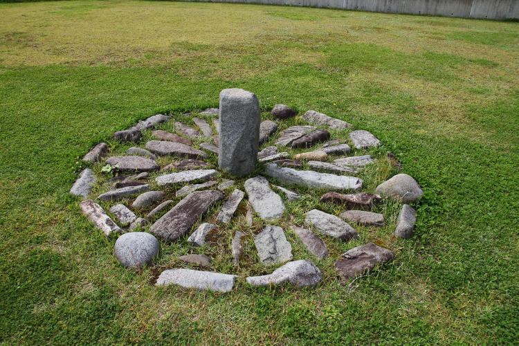 大湯環状列石