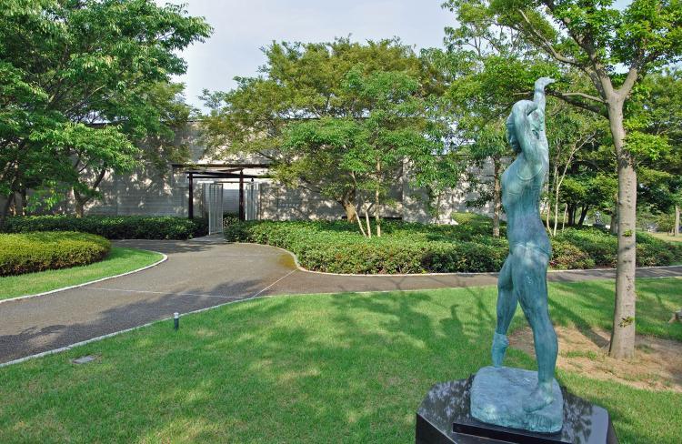 酒田市美術館