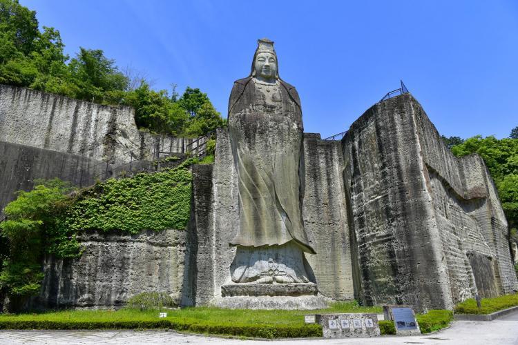 大谷寺(大谷観音・平和観音)