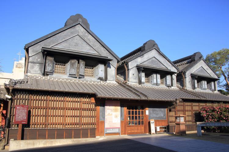 とちぎ蔵の街美術館