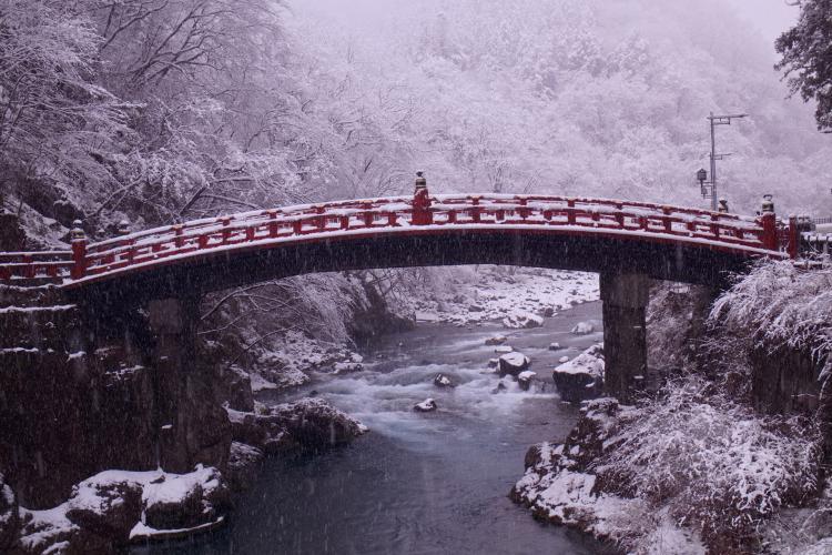 神橋(日光)