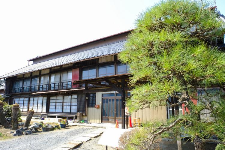 【世界遺産】田島弥平旧宅