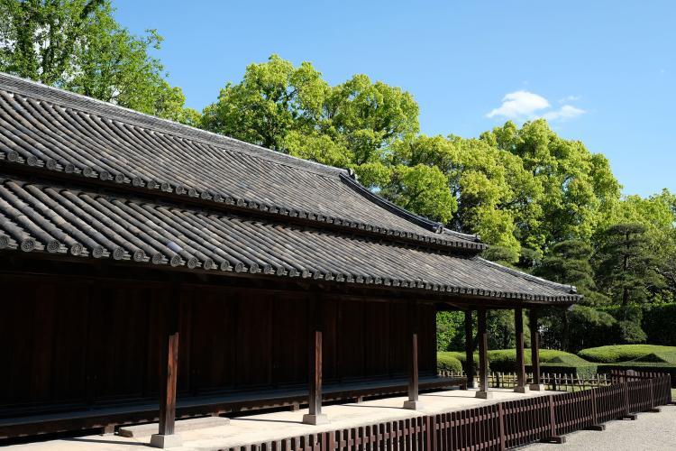 皇居(江戸城)