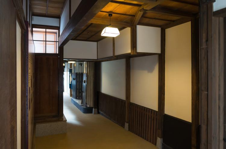 北前船の時代館(旧小澤家住宅)