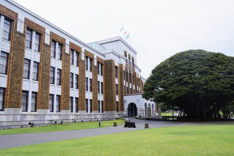 石川県政記念しいのき迎賓館