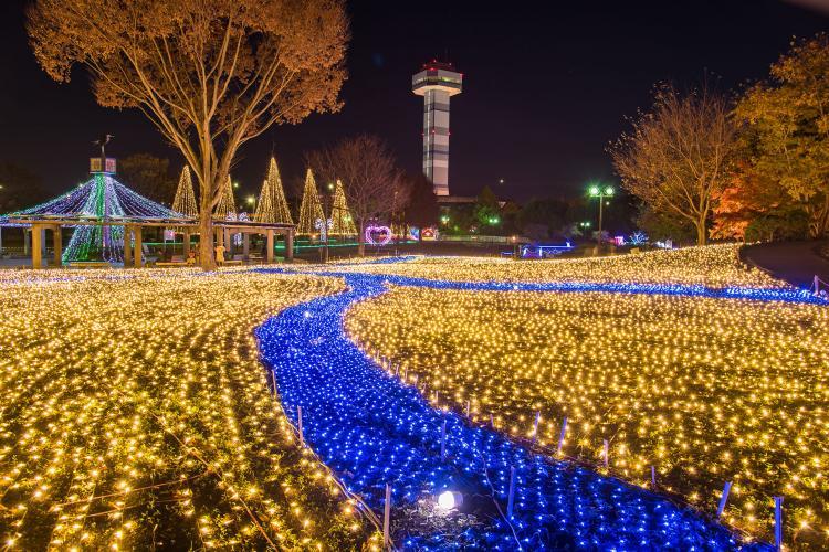 木曽三川公園センター
