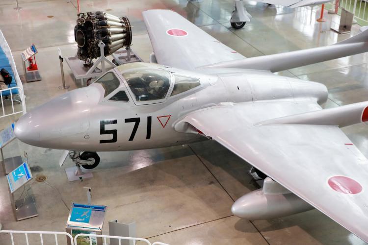 エアー パーク 航空 自衛隊 浜松 広報 館