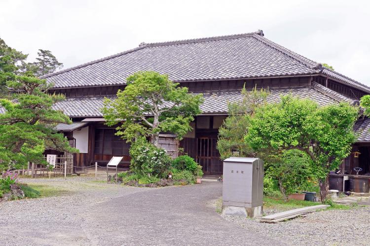 黒田家住宅