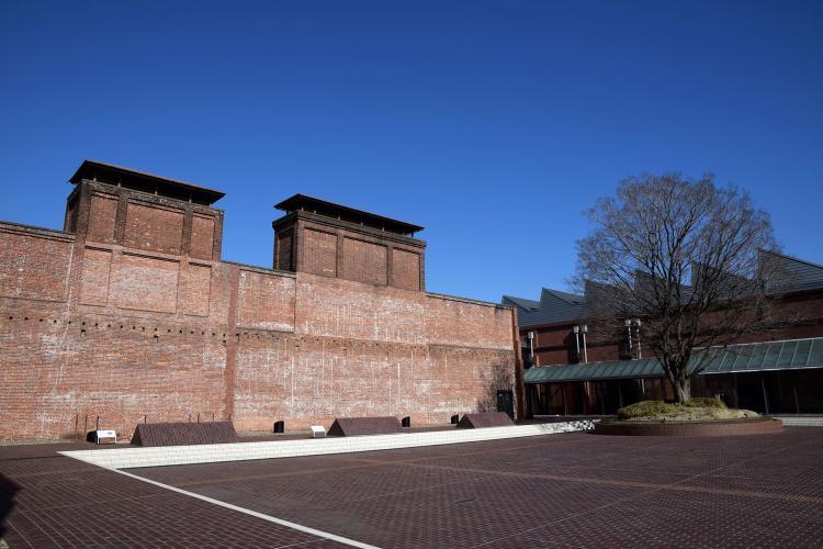 トヨタ産業技術記念館