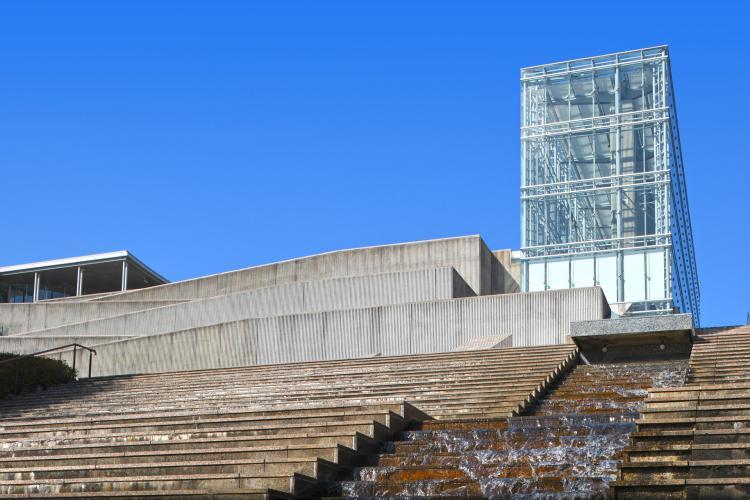 岡崎市美術博物館   ドライブコンサルタント