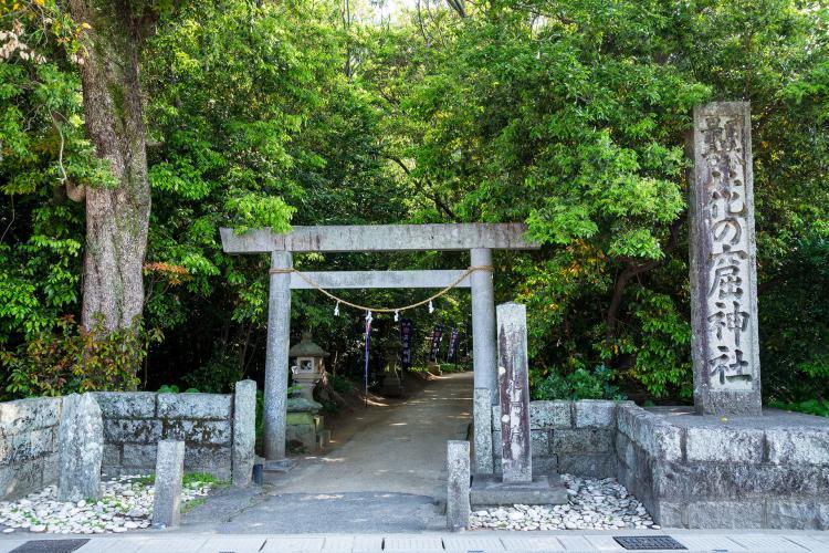 花の窟神社(花窟神社)