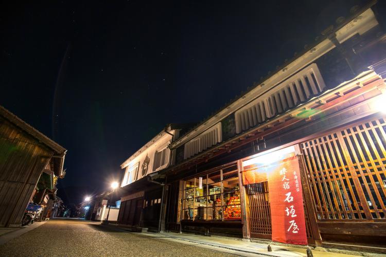 関宿(伝統的建造物群保存地区)