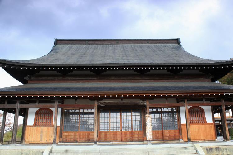 天寧寺(五百羅漢)