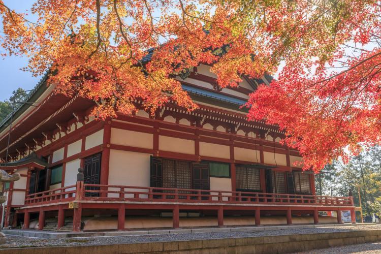 比叡山延暦寺