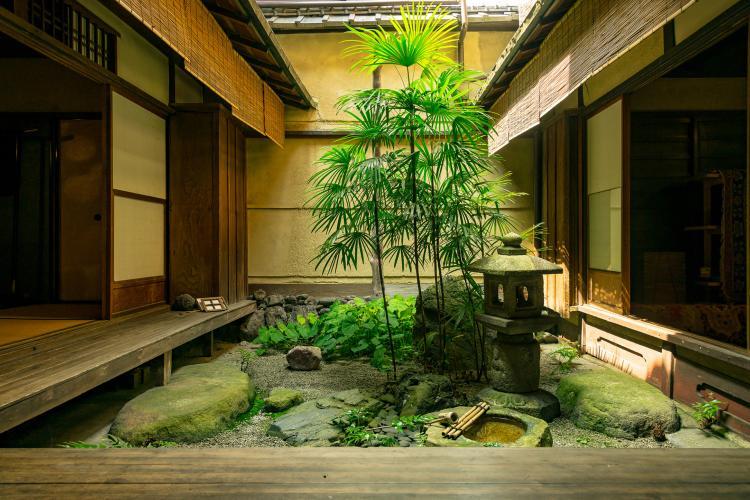京都生活工藝館・無名舎