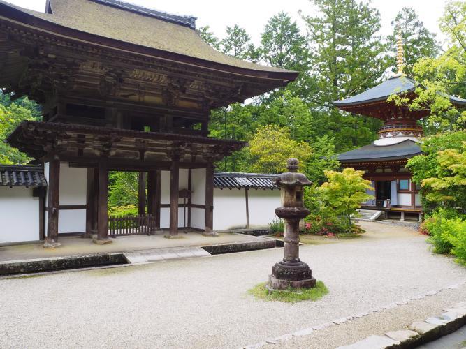 円成寺(圓成寺)