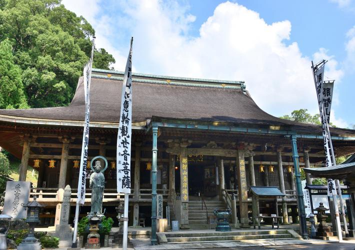 熊野那智大社・那智の滝