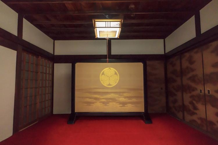 紀州東照宮
