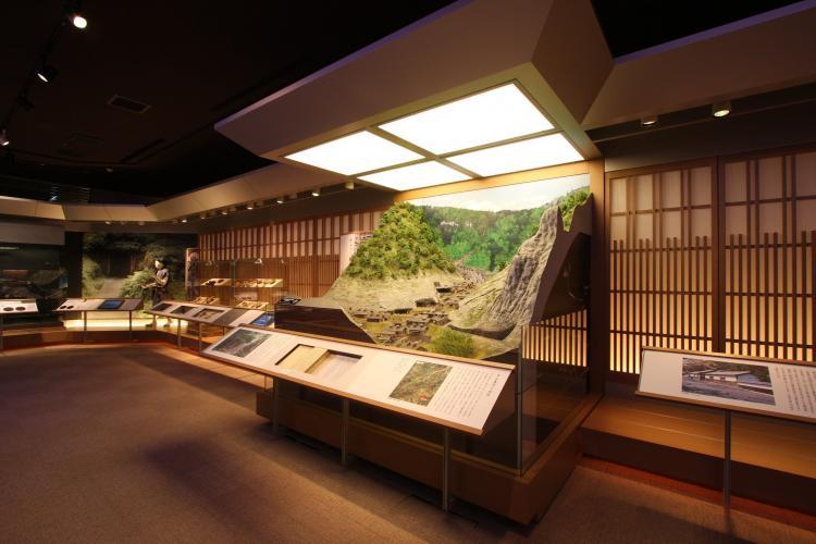 【世界遺産】石見銀山世界遺産センター