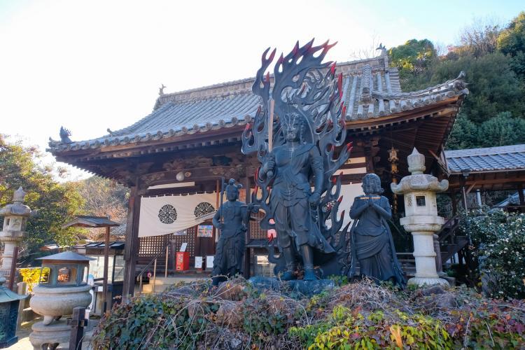 西國寺(尾道)