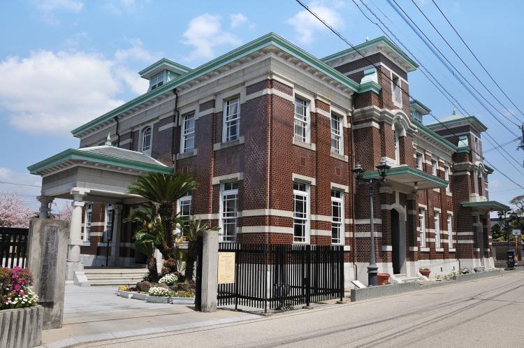 佐賀市歴史的建造物群
