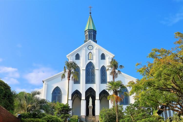 大浦教会(大浦天主堂)