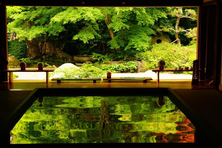 栄久山寿福寺(平戸・五島教会群)